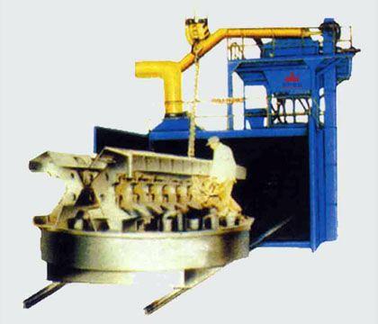 点击查看详细信息<br>标题:Trolley type shot blasting machine 阅读次数:2134