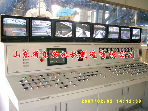 点击查看详细信息<br>标题:Steel plate pretreatment shot blasting machine 阅读次数:1349