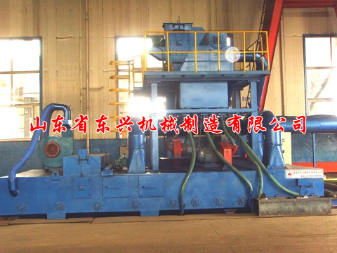 点击查看详细信息<br>标题:Steel plate pretreatment shot blasting machine 阅读次数:1395