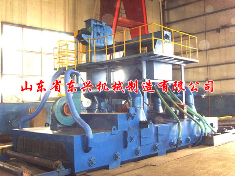 点击查看详细信息<br>标题:Steel plate pretreatment shot blasting machine 阅读次数:1439