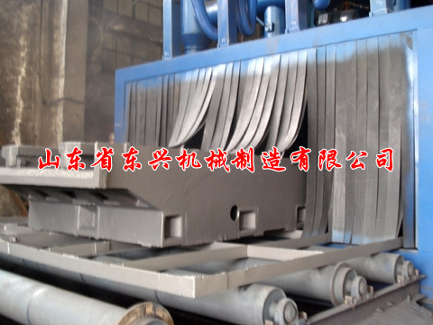 点击查看详细信息<br>标题:Steel structure profiles shot blasting machine 阅读次数:1575