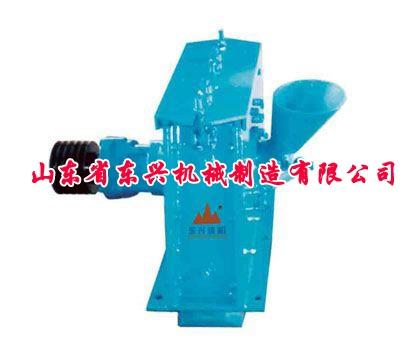 点击查看详细信息<br>标题:QDX400悬壁式高效雷火竞技器 阅读次数:4222